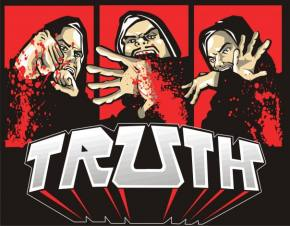 New Zealand's TRUTH Tour US All Month