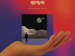 STS9 teases its first new album in 7 years with 'Get Loud'