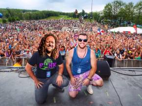 Jason Hann to sub in for Mark Hill of The Floozies at Peach Festival