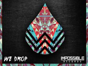 We Drop debuts 'With The Flow' from new Battle Scars EP