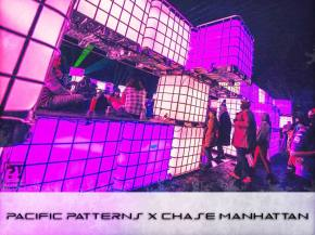 Pacific Patterns & Chase Manhattan debut new collab 'QUBE'