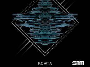 Kowta teases new Dark Matter LP with lead single 'Black Hole'