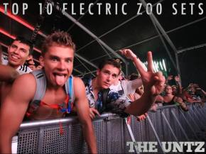Electric Zoo 2016: 10 Must-See Wild Island Sets