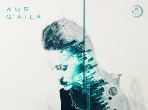 Au5 teams up with Q'AILA for Any Longer EP