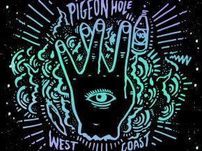 Pigeon Hole premieres new banger 'WEST COAST'