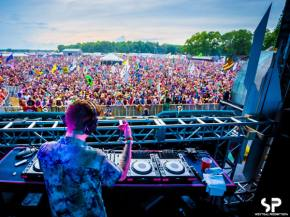 Electric Forest announces expansion to 2 weekends in 2017