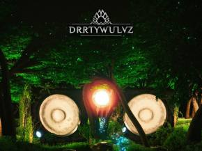 DRRTYWULVZ premieres 'This One' from new 11-track album