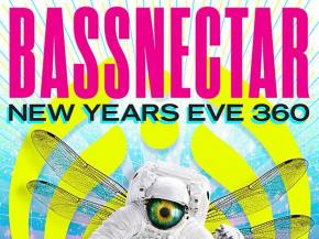 Bassnectar brings NYE 360 back to Birmingham for second year