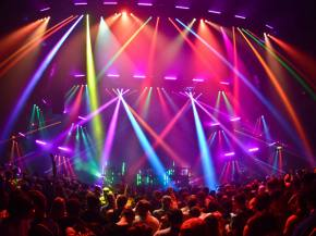 A bit of Pretty Lights at Bumbershoot? It's a perfect fit.
