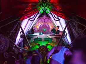 Hedflux debuts instant psydub classic 'Mystic Physics'