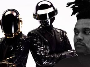 Daft Punk joins The Weeknd on 'Starboy' Preview