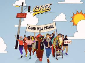GRiZ shows off his maturing sound with Good Will Prevail Preview