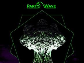 PartyWave premieres 'Banyan Dance' from debut LP