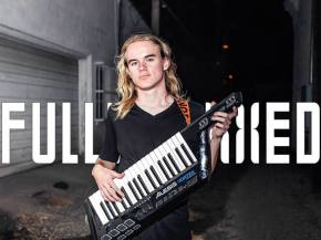 FullyMaxxed unveils his future funk filled debut EP BEAUTIFLY
