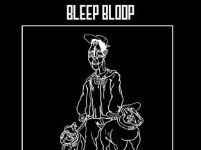 Bleep Bloop goes hard on The EP with Five Eyes