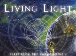 Living Light unveils new dub masterpiece 'Zenith'