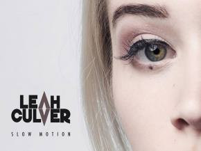 Leah Culver debuts bass anthem 'Slow Motion'