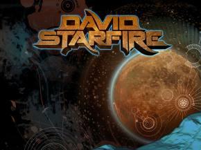 David Starfire debuts Kaya Project world bass remix from new EP