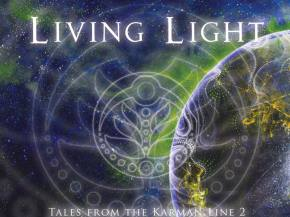 Living Light eases us into fall with heartwarming dub