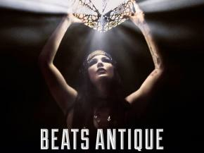 Beats Antique celebrates 10th anniversary with Shadowbox