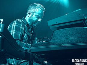 STS9 lit up Madison's Orpheum Theater with a blend of new and old