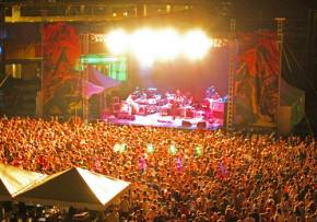 Halfway To Forecastle 2011 Reveals Lineup