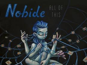 Nobide premieres future/chill hit 'All Of This'
