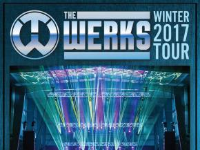 The Werks announce nationwide tour with bonus Werk Out dates