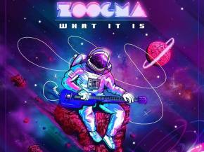 Zoogma teases A Future In Blue EP with new single