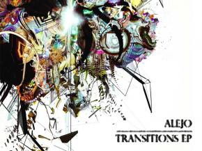 Alejo debuts gorgeous glitch-hop tune 'Transactional'