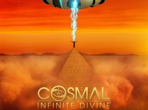 Cosmal premieres full Infinite Divine album before its release