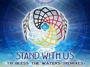 EarthCry, Mystral, Soulacybin & more remix Standing Rock benefit EP