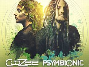 CloZee & Psymbionic bring BioHackers Tour to Asheville Preview