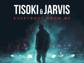 Tisoki & Jarvis unload new single on Firepower Records [INTERVIEW] Preview