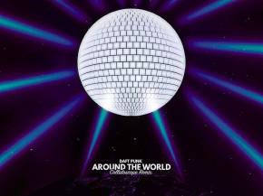Collidoscope remix a Daft Punk classic the funktronica way