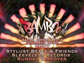 Sleeveless Records takes over Bamboo Bass Festival February 19 Preview
