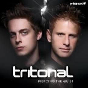 Tritonal: Piercing The Quiet Released