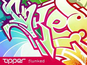 Tipper teases Flunked EP with 'Virga'