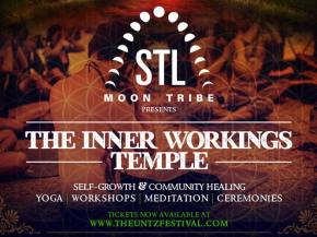 STL Moon Tribe brings tons of workshops to The Untz Festival