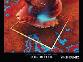 Megan Hamilton & The Bermudas debut 'Connected' ft Chance York