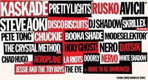 IDENTITY Tour Dates / Venues Announced