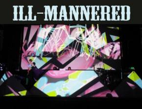 ill-Mannered: Preview and EP Review