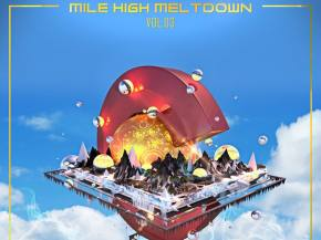Cloud-D brings west coast bass to the Mile High Sound Movement