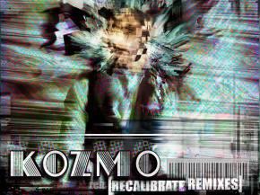 ShermGerm remixes Kozmo for Street Ritual