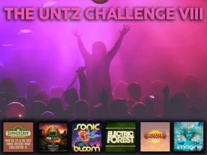 The Untz Challenge VIII