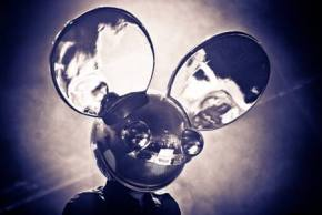 deadmau5 to launch North American fall tour