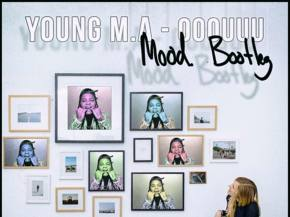 Young M.A. gets a makeover by Mood.