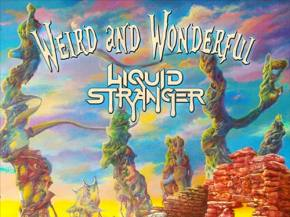 Liquid Stranger unloads his power-packed Wakaan EP Weird & Wonderful