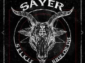 SAYER unleashes two rough and rugged tracks via Bassrush