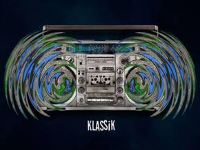 The new Klassik album mixes glitch, funk and plenty of bass